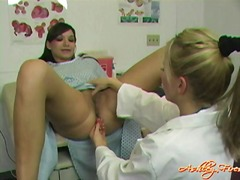 Wench doctor ashley fi... preview