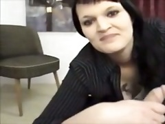 Private Home Clips Movie:Naughty brunette hair oral sex...