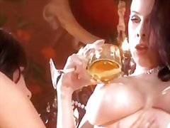 Gianna michaels and sa... video