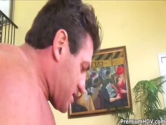 Arousing and flirtalic... video