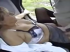 hardcore, granny, mature, flashing,