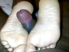 mature, foot, foot fetish, fetish