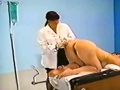Enema humiliation video