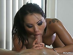 big, asian, straight, cumshot, dick