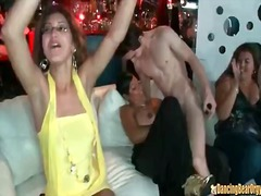 Thumb: Wild stripper party