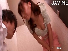 softcore, handjob, stroke, asian