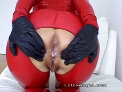 Extreme mature fetish mom hardcore an...