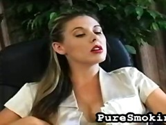 Famous pure smoking de...