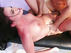 Redtube Movie:Dirtymasseur - andy san ... 20...