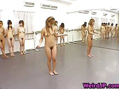 Redtube Movie:Huge japanese gangbang 26 by w...