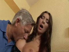 BeFuck Movie:Horny grandpa christoph clark ...