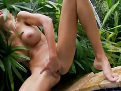 Puma swede is a passionate sexual erotic bomb