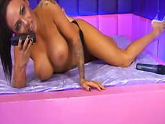 Camilla jayne on babes... video