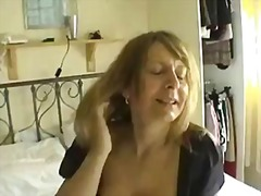 Show bedfordshire blonde from Xhamster