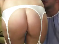Alexis adams fucks her...