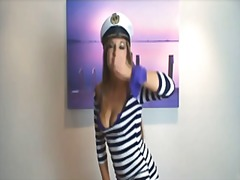 Cate h naughty sailor ... video