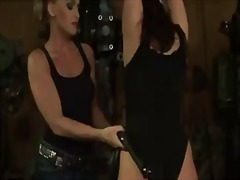 Cool lesbian femdom scene where humpy milla gets tortured by kathia nobili would bring a lot