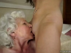 Vicky braun and norma ... video