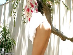 Pornoid Movie:Asian glamour model katsuni sh...