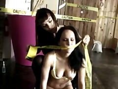Dana dearmond and kati... preview