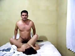 Private Home Clips Movie:Sexually Lascivious fellow fuc...