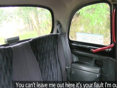 Fake Taxi Chantelle video