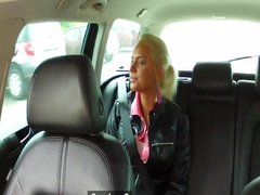 Fake Taxi Iva video