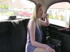 Fake Taxi Holly