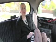 Fake Taxi Lexi video