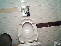 Hidden Zone Gals toilets hidden cams 14
