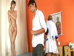 Medical exam for young... preview