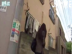 Girl gets disgraced in... video