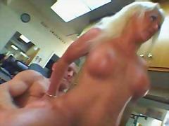 See: Victoria fuck in gym