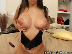 Big breasted pornstar jill... - 07:00