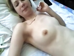 Private Home Clips Movie:White hair lady's dick suck