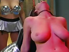 Xhamster Movie:Bra wars the racks of the clones
