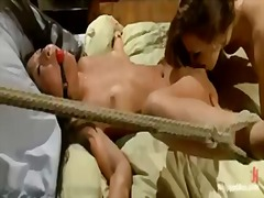 Asa akira gets fisted video
