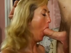 Titted milfs