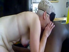 Xhamster - Granny anal and gag