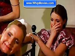 Redtube Movie:The maid - hard spanking
