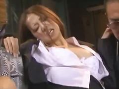 Office lady by gang ge... video