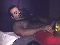 Hot bear gone horny from BoyFriendTV