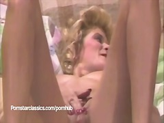 Ginger lynn queen of t... video