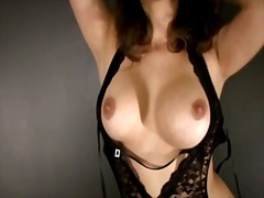 "Hot and naked ""glass t... video"