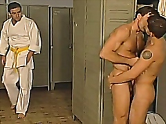 Hairy Kerle 2 - Szene ... video