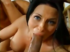 Mommy loves young cock...