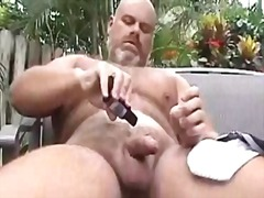 See: Hot bear guy solo outd...
