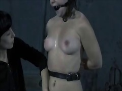 Ah-Me - Punishing babe with dr...