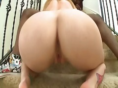 couch, raven, cumshot, ass, pornstar