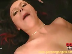 german, johnthompson, orgy, cumshot